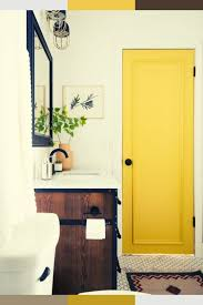 35 fascinating bathroom door ideas the decoration guide