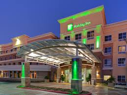 Holiday Inn Ontario Airport Hotel By IHG