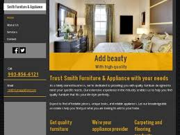 Smith Furniture & Appliance Home