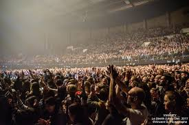 salle de concert lille vianney au zenith de lille le 07 12 2017 100 live concerts
