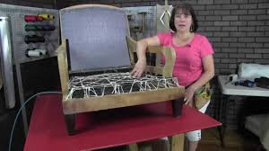 How To Upholster An English Arm Club Chair - YouTube Armchair How Much Does It Cost To Reupholster Chair Uplsterhow Chairs Acceptable Upholstered Wingback For Your Ding A Room To Reupholster A Chair Craft An Arm Hgtv Reupholstering French Part 5 Upholstering The How To Reupholster The Arm And Back Of Chair Alo Upholstery Diy Armchairs In Red And Chevron Modest Maven Vintage Blossom Alo Youtube An