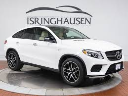 100 Used Trucks For Sale In Springfield Il 2017 MercedesBenz AMG GLE 43 4MATIC In