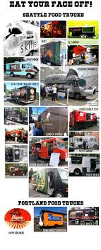 100 Food Truck Festival Seattle September 2011 Local