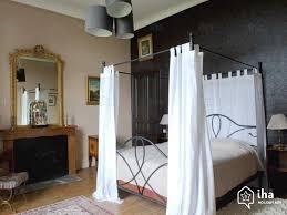 chambre d hote à angers chambres d hôtes à angers dans un parc iha 14534