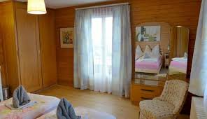 vacation home chalet in merligen 7 persons 4