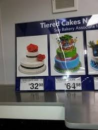 Sams Club 3 Tier Cake For 60 Feeds About Ppl