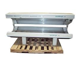 Wolff Tanning Bed by Used Beds Used Tanning Beds