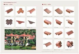 roof tiles prices recycled self bonding rubber roof tile price