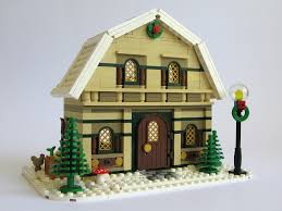 Winter Village: The Barn House - LEGO Town - Eurobricks Forums Kelly Erics Barn House Village Wedding Icarus Image Modern And Classic Design Of For Your Idea Homesfeed Cute Lighted Christmas Images Ideas Lospibilcom Winter The Lego Town Eurobricks Forums Traditional House Village Ozerevitchi Russia Eastern Europe Tobacco Round Taiwan Best 25 Converted Barns Sale Ideas On Pinterest Free Farm Vintage Antique Countryside Roof Small Bliss Designs With Big Impact Barn Rural Nicholas Square