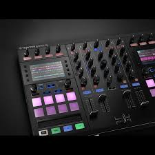 Traktor Remix Decks Vs Ableton by Native Instruments Traktor Kontrol S5 Dj Controller Oyaide Usb