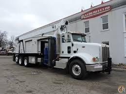 Manitex 26101C Mounted On 2011 Peterbilt 365 Crane For Sale In Lyons ... I294 Truck Sales Alsip Il Used Trucks Trailers Semis National Crane 14127a 2019 Freightliner 114sd For Sale In Business Of The Week Jims Trailer World Business Fltimescom Transwest Rv About Lyons Burr Ridge Buying Experience Inc 1736 W Epler Ave Indianapolis In 46217 Lyons Truck Sales Refrigerated For On Cmialucktradercom 2005 Gmc T7500 Co W24 Van Vin Johns Equipment Ne We Carry A Good Selection Of Jimstrailerworldinc