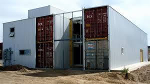 100 Shipping Containers Buildings Alt Build Blog More On Container Building Container