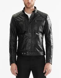 leather jackets for men belstaff official us site