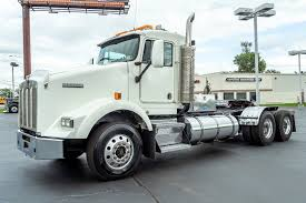 100 Day Cab Trucks For Sale Used 2004 Kenworth T800 DAY CAB Truck Tractor C15 Engine