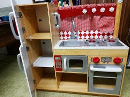 kinder holz küche
