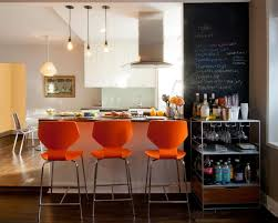 Dining Room Kitchen Ideas by Before And After Galley Kitchen Remodels Hgtv