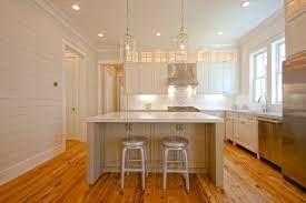 contemporary glass pendant lights kitchen traditional with clean