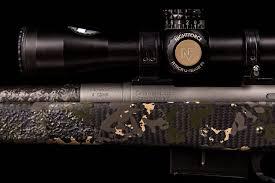 New From Gunwerks: 6mm Creedmoor CoPilot $14k