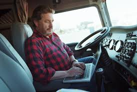 Career Profile For Truck Drivers