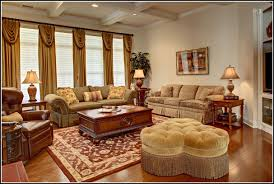 Country Star Living Room Curtains Thecreativescientist Com