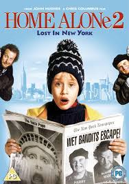 Home Alone 2 Lost In New York DVD Amazon Macaulay