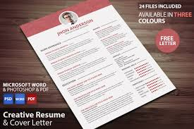 free creative resume templates docx creative resume updated in psd doc docx pdf free psd files
