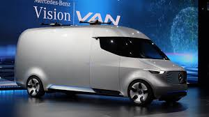 100 Commercial Truck And Van Daimler Says AllElectric S S Coming To The US