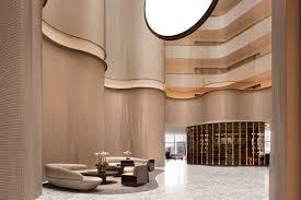 100 Conrad Design Creative Serenity Is Found At The Washington DC