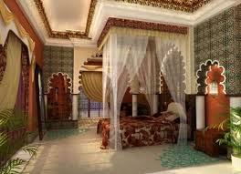 40 Comfortable Moroccan Bedroom Design Ideas For Amazing Home