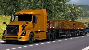 1.30] Euro Truck Simulator 2 | Volvo VNL 670 V1.0 | Mods | Vidios ...