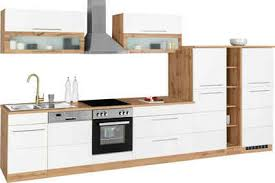held möbel küchenzeile wien ohne e geräte breite 420 cm