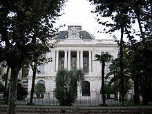 chambre r馮ionale de commerce et d industrie chambre de commerce et d industrie de côte d azur wikipédia