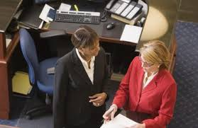 Front Desk Clerk Salary by The Salary Of A Department Clerk Chron Com