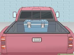 100 Toyota Truck Wiki How To Dispose Of Dry Ice Safely 8 Steps With Pictures