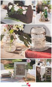 7 Tips On Planning A DIY Vintage Rustic Wedding And Keeping It Thrifty Decorations For SaleBlog