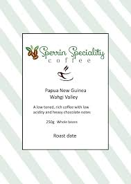 Coffee Beans Border New Png Wahgi Valley Premium Freshly Roasted Speciality