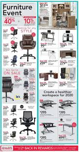 Office DEPOT Flyer 12.29.2019 - 01.04.2020 | Weekly-ads.us Tim Eyman Settles Office Depot Chair Theft Case The Olympian Used Reception Fniture Recycled Furnishings New Esa Lobby Extended Stay America Photo Depot Flyer 03102019 03162019 Weeklyadsus 7 Smart Business Ideas Youll Wish Youd Thought Of First Book 20 Page 1 Guest Chair Medium Gray Linen Silver Nail Head Trim Modern Walnut Wood Frame 10 Simple To Create An Inviting Space Turnstone Contemporary Manufacture Lounge Workspace Direct 9 Best Ergonomic Chairs 192018 12152018