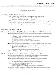 No Job Experience Resume Functional Work Templates For Little