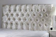 Black Leather Headboard With Diamonds by Diamond Headboard Ebay