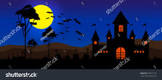 Hammond Castle Halloween by 100 Haunted Castle Halloween Clipart Of A Creepy Haunted