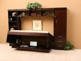 murphy bed desk bo Murphy Desk Ideas for Decorative Items