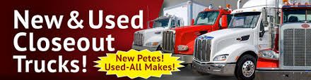 100 Tucker Truck Parts Dealership St Louis Park MN Used S Allstate Peterbilt Group