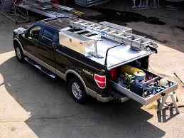 TRUCKBOSS Decks - Work Truck Decks