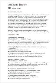 Sample Resume Administrative Manager India Hr Assistant And Template This Samp