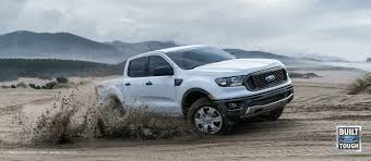 2019 Ford Ranger First Look   Kelley Blue Book First Drive