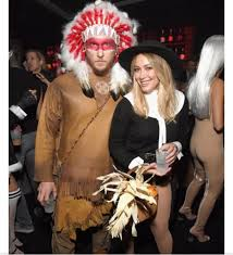 Cultural Appropriation Halloween by Hilary Duff Is U0027so Sorry U0027 For Her Offensive Halloween Costume