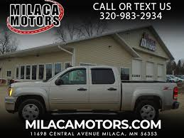 Used Cars For Sale Milaca MN 56353 Milaca Motors
