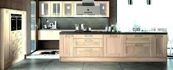 cuisine bois massif contemporaine cuisine bois massif moderne facade cuisine bois cuisine moderne