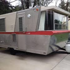 100 Restored Retro Campers For Sale Vintage Campers Will Be Open For Tours Home And Garden