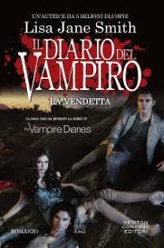 Il Diario Del Vampiro La Vendetta